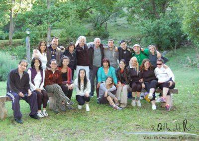 Amigos meditativos de Osho Kansha