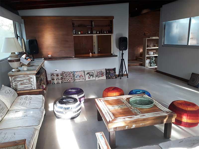 Foto Centro de Meditación Osho Kansha en Mar del Plata