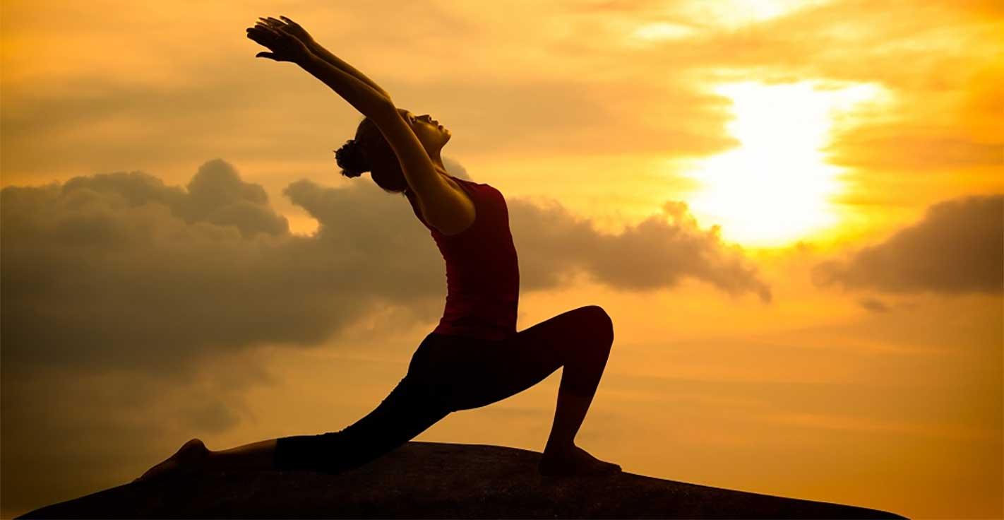 Imagen okido yoga japonés